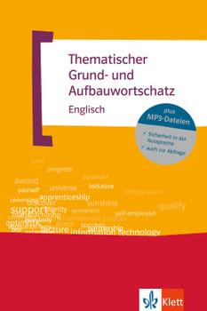 Thematischer Grund- und Aufbauwortschatz Englisch - Gernot Häublein [Buch + mp3 CD]