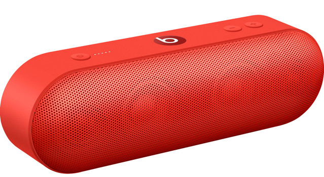 Beats by Dr. Dre Beats Pill+ (PRODUCT)RED