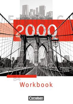 English G 2000, Ausgabe B, Zu Band 4 Workbook - Hellmut Schwarz