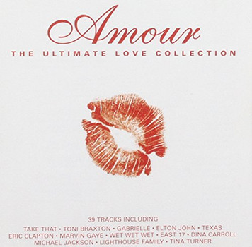 Various - Amour
