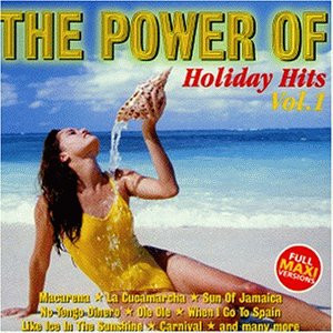 Various - The Power of Holiday Hits 1