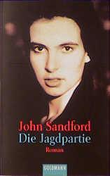 Die Jagdpartie - John Sandford