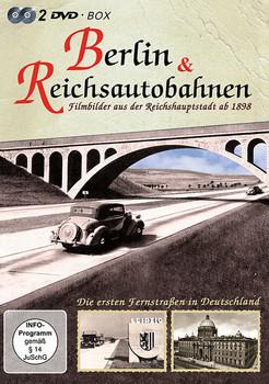 Berlin & Reichsautobahnen [2 DVDs]