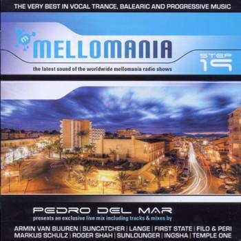 Various - Mellomania 19