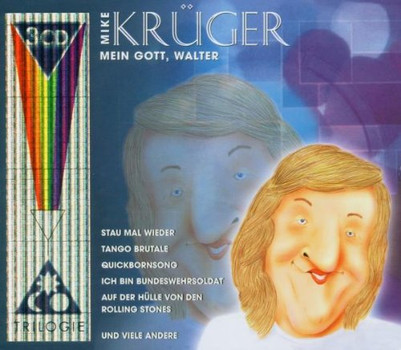 Mike Krüger - Mein Gott,Walter!