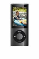 Apple iPod nano 5G 16GB nero con fotocamera
