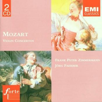 F.P. Zimmermann - Forte - Mozart