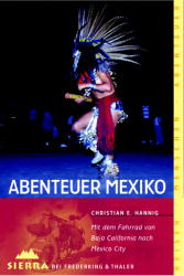 Sierra, Bd.74, Abenteuer Mexiko