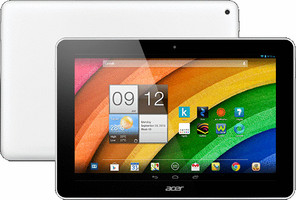 "Acer Iconia A3-A10 10,1"" 16GB [wifi] wit"