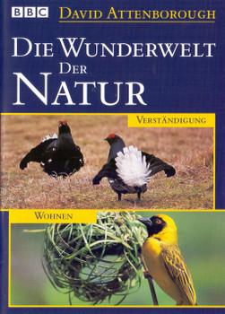 BBC Die Wunderwelt der Natur: Verständigung / Wohnen [Weltbild]