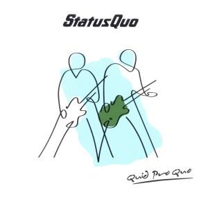 Status Quo - Quid Pro Quo (Limited Edition)