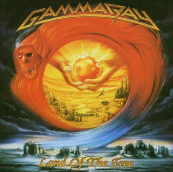 Gamma Ray - Land of the Free/New Version