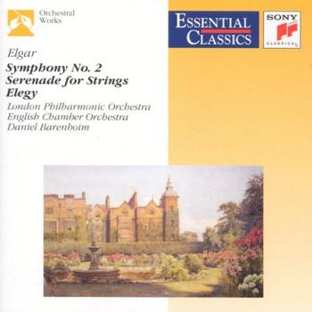 d. Barenboim - Sinfonie 2 u.a.