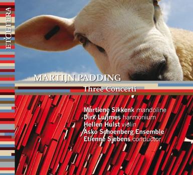 Otto Tausk - 3 Konzerte : Eight Metal Strings, First Harmonium