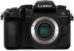 Panasonic Lumix DC-G91 noir