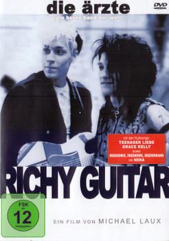Die Ärzte - Richy Guitar