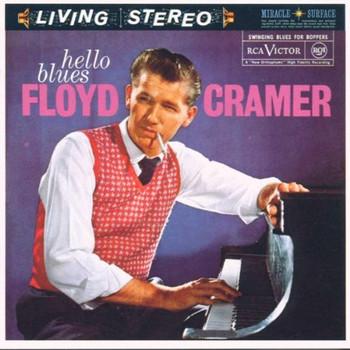 Floyd Cramer - Hello Blues
