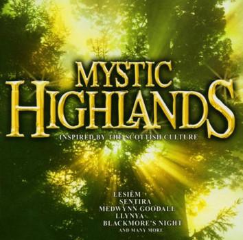 Various - Mystic Highlands
