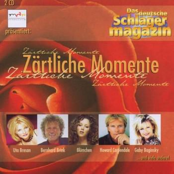 Various - Deutsche Schlagermagazin Momen