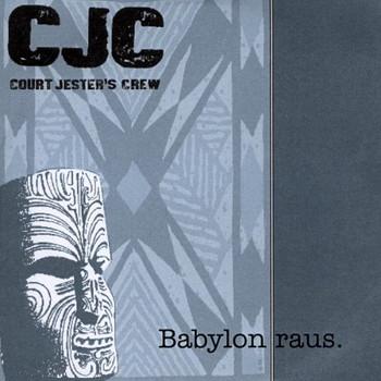 Court Jester'S Crew - Babylon Raus