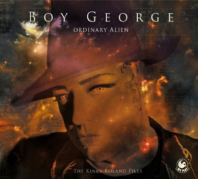 Boy George - Ordinary Alien
