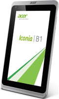 "Acer Iconia B1-720 7"" 16 Go eMMC [Wi-Fi] gris"