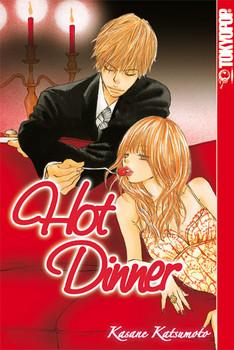 Hot Dinner - Kasane Katsumoto