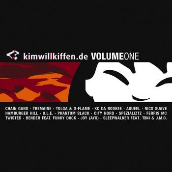 Various - Kimwillkiffen.de Volume One