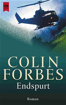 Endspurt - Colin Forbes