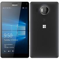 Microsoft Lumia 950 XL Dual SIM 32GB black