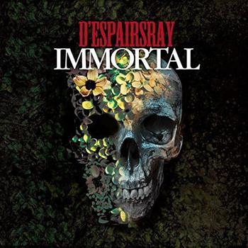 Despairs Ray - Immortal