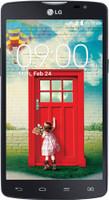 LG D373 L80 8GB negro