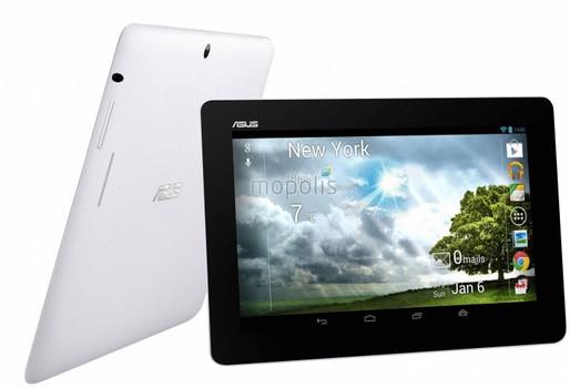 """Asus MeMo Pad Full HD 10 ME302 10,1"""" 16 Go [Wi-Fi] blanc"""