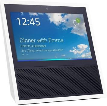 Amazon Echo Show blanc