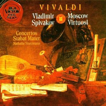 Vladimir Spivakov - Stabat Mater / 3 Konzert