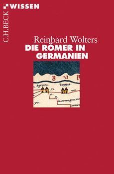 Die Römer in Germanien - Reinhard Wolters