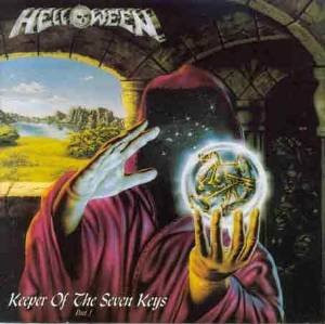 Helloween - Keeper of the 7 Keys I