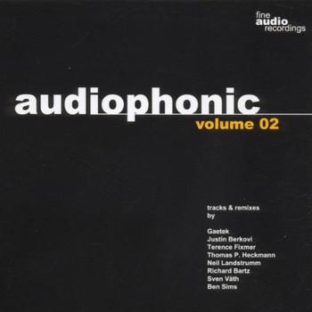 Various - Audiophonic 2