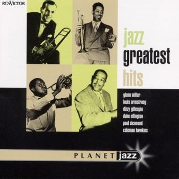 Planet Jazz - Jazz Greatest Hits