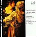 Concerto Köln - La Giuditta