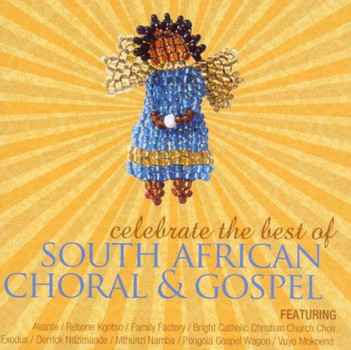 Various - South African Choral & Gospel