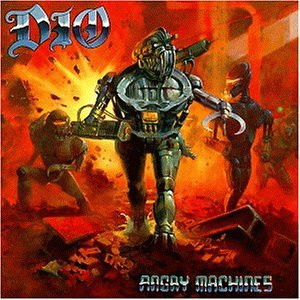 Ronnie James Dio - Angry Machines