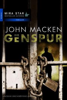 Die Genspur - John Macken