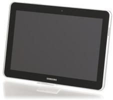 """Samsung Galaxy Tab 10.1N 10,1"""" 16GB [WiFi + 3G] bianco"""