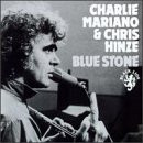 Mariano/Hinze - Blue Stone [US-Import]