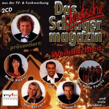 Various - Deutsche Schlagermagazin Weihnachten