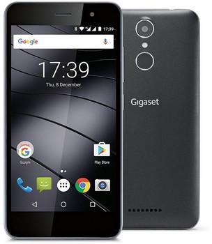 Gigaset GS160 16GB zwart