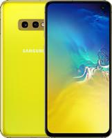 Samsung G970F Galaxy S10e Dual SIM 128GB canary yellow