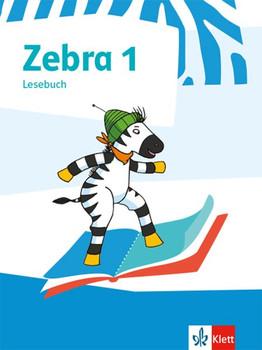 Zebra 1. Lesebuch Klasse 1 [Gebundene Ausgabe]