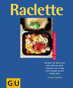 Raclette - Cornelia Schinharl